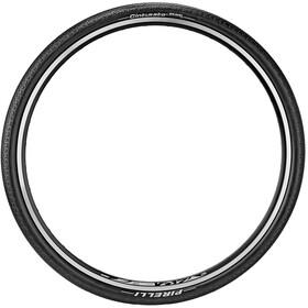 Pirelli Cinturato Gravel H Pneu souple 700x40C TLR, black
